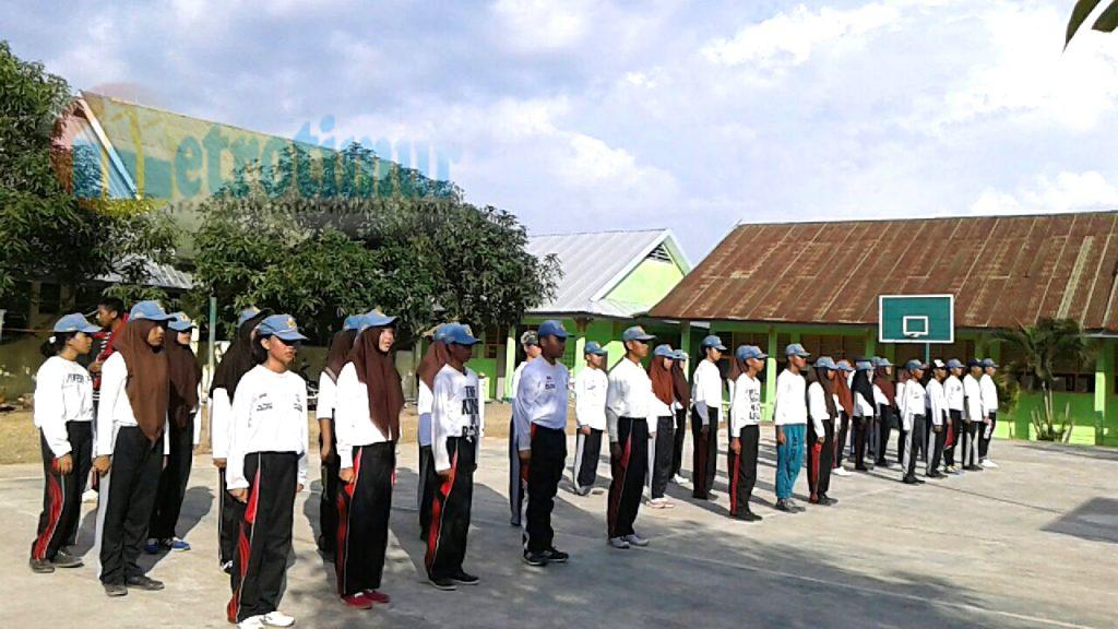 Pakibra SMA 19 Makassar